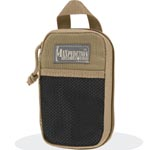 Maxpedition Micro Pocket Organizer - Khaki