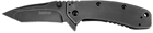 Kershaw (1555TBW) Cryo, Tanto BlackWash