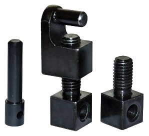 Wheeler AR-15 Adjustable Receiver Link
