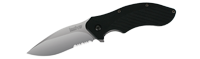 Kershaw (1605ST) Clash Partially Serrated Knife
