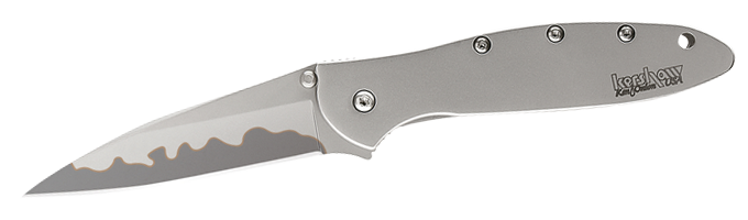 Kershaw (1660CB) Leek Composite Blade Knife
