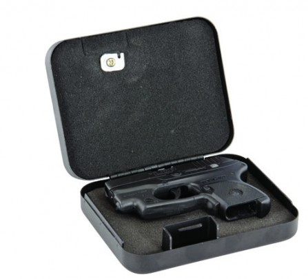 Battenfeld Handgun Security Vault, Ultra Compact
