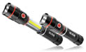 Nebo #6156 Slyde Flashlight & Worklight