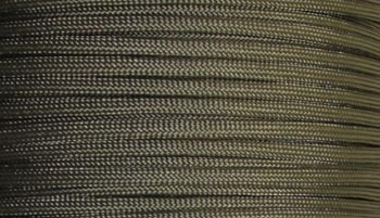 550 Paracord 100 Feet - OD Green