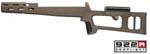ATI (A.2.20.1290) SKS Fiberforce Stock - Desert Tan