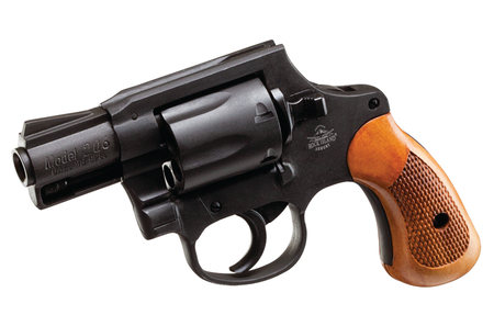 Rock Island Armory M206 Spurless 38Spl Revolver - NEW