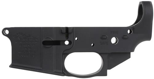Anderson MFG AR15 Stripped Lower Receiver - Trigger Guard - NEW