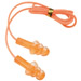 Champion Silicone Gel Ear Plugs Corded With Case
