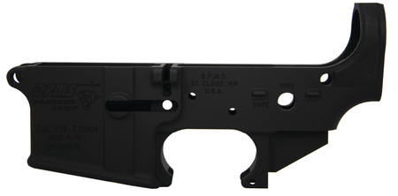 DPMS AR15 Stripped Lower Receiver - NEW