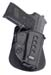 Fobus Paddle Holster For H&K USP 45 Full Size Incuding Tactical