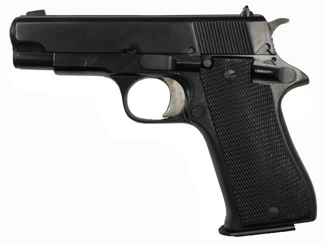 Star BM 9mm Pistol - USED