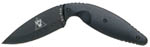 KA-BAR TDI Law Enforcement Knife 02-1482
