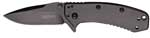 Kershaw (1555BLK) Cryo Knife BLACK