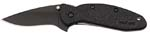 Kershaw 1620 Black Scallion Knife