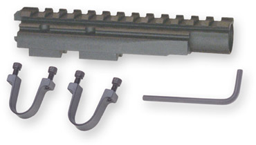 UltiMAK (M7-B) AK Forward Optic Mount Hungarian AKs