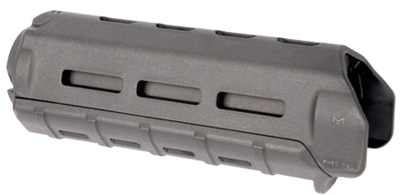 Magpul MAG MOE M-LOK HAND GUARD, CARBINE-LENGTH - AR15 M4 Gray