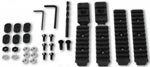 TAPCO MNT90302 Ultimate Rail Kit
