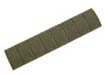 Magpul XT Rail Texture Panel OD GREEN