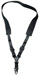 Outdoor Connection Single Point Sling Black