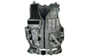 UTG (PVC-V547RT) 547 Law Enforcement Tactical Vest - Army Digital