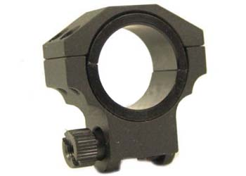 AIM Sports 30MM Low Ruger Style Ring w/ 1