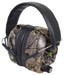 Radians Vista Camouflage Electronic Earmuffs