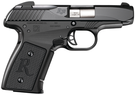 Remington R51 Sub-Compact 9mm Pistol - USED