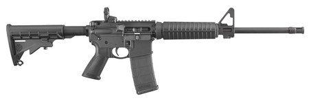 Ruger AR-556 556NATO Rifle - NEW