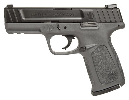 Smith & Wesson SD9 Gray 9mm Pistol - NEW