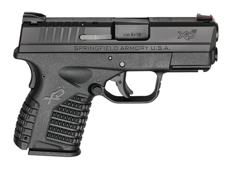Springfield XDs 9mm Pistol - NEW