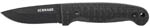 Schrade Small Frontier Fixed Blade SCHF55