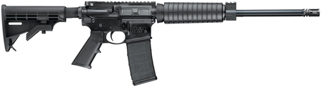 Smith & Wesson M&P 15 Sport 2 Optics Ready 556mm Rifle - NEW