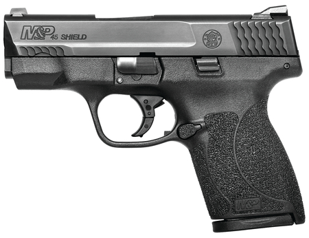 Smith & Wesson M&P Shield 45acp Pistol No Thumb Safety - NEW