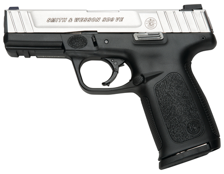 Smith & Wesson SD9VE 9mm Pistol - NEW
