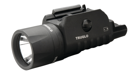 TruGlo Tru-Point Laser Light Combo Red Laser