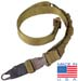 Condor VIPER Single Bungee One Point Sling - TAN