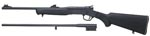 Rossi Matched Pair 410 Bore 22lr Youth Shotgun Rifle - NEW