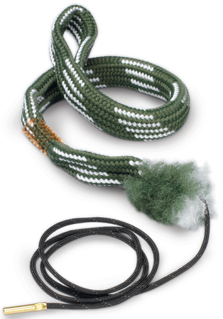 Hoppes 380 9mm 38 357 Caliber Pistol Bore Snake