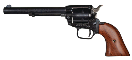Heritage Rough Rider 22lr  Revolver 65 in Barrel - NEW