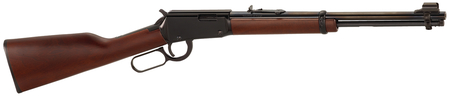 Henry Lever Action 22 Long LR Short Youth Rifle - NEW