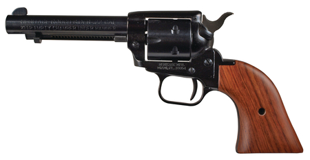 Heritage Rough Rider 22lr  Revolver 475 in Barrel - NEW