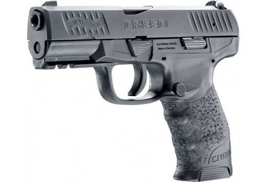 Walther Creed 9mm Pistol - NEW