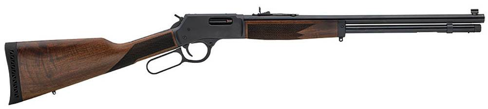 Henry Big Boy Steel 44 Magnum Rifle - NEW