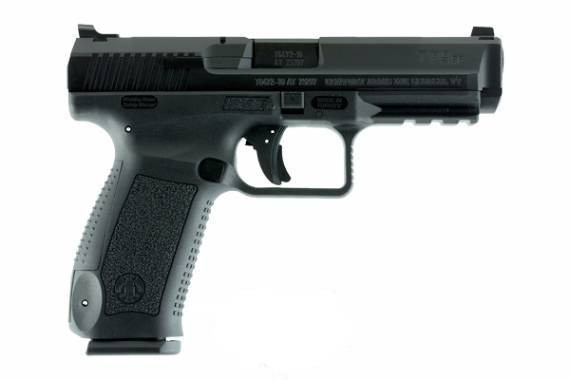 Canik TP9SF One Series 9mm Pistol - USED
