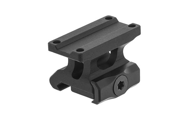 UTG Super Slim MRO Mount, Absolute Co-witness