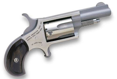 North American Arms 22lr Revolver - NEW