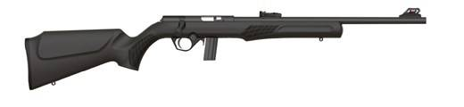 Rossi RB22 22lr Bolt Action Rifle - NEW