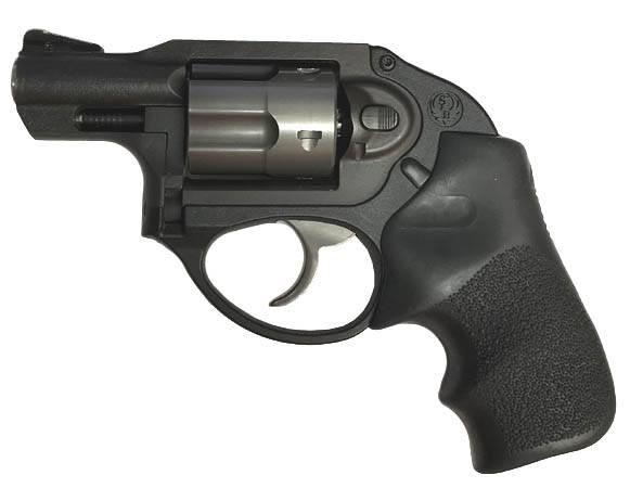 Ruger LCR 357mag Revolver - USED