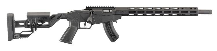 Ruger Rimfire Precision 22 Magnum Rifle - NEW