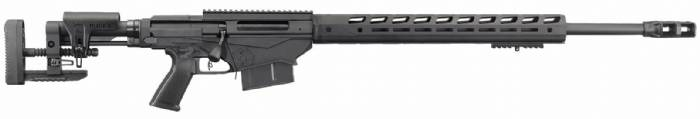 Ruger Precision Rifle 338 Lapua - NEW